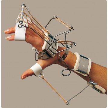 Splint ferula dr. bunnel per polso e mano (estensione polso - metacarpi e dita - abduzione pollice) PR2-13/A