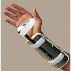 Splint ferula dr. bunnel per estensione polso