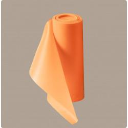 Duraband Banda elastica arancio lunghezza 5m