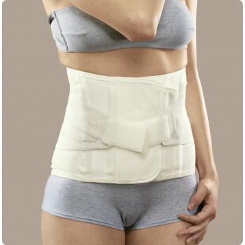 Litecross90 corsetto basso in tessuto Sensitive® PR1-1090C