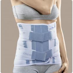 Litecross91 corsetto alto in tessuto Sensitive®