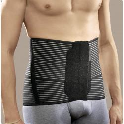 Linear72 corsetto elastico millerighe alto PR1-1772S