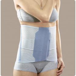 Linear72 corsetto elastico millerighe alto PR1-1772H