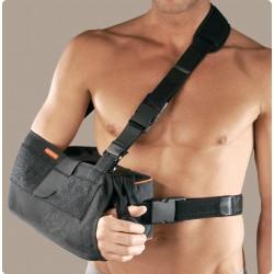 Top II-S 15° Supporto per spalla con abduzione fissa a 15°