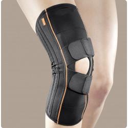 Genufit16 Ginocchiera per stabilizzazione rotulea