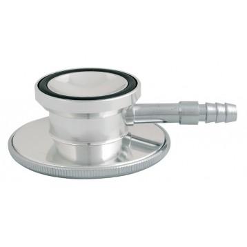 Testa per stetofonendoscopio