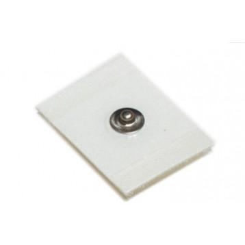 Elettrodo e.c.g. monouso 32x45mm - 50pz