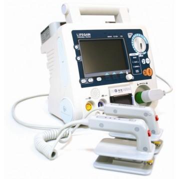 Defibrillatore aed cu-hd1 + pacer + ecg12ch