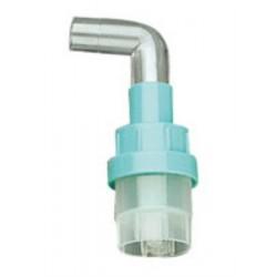 Ampolla per aerosol in policarbonato