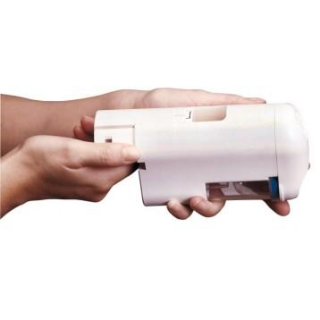 Batteria per aerosol ultrasuoni
