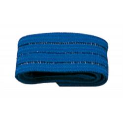 Fascia elasticizzata blu