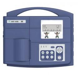 elettrocardiografo- 3 canali veterinaria