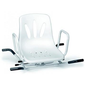 Sedile Per Vasca Da Bagno.Sedia Girevole Per Vasca Da Bagno Rs936 Acquistala Subito Online