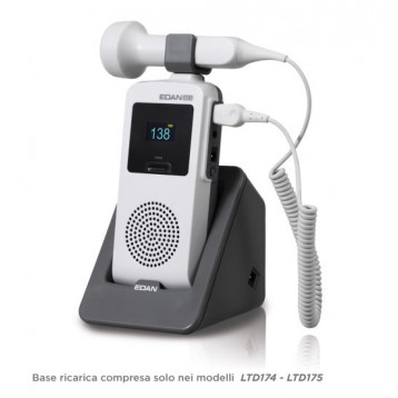 Doppler Adulti Ad Ultrasuoni Tascabili