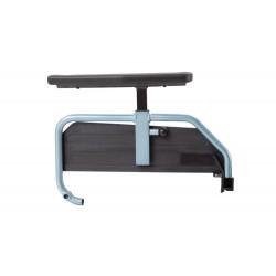 Bracciolo Elevabile (Paio) - Mod CAR830
