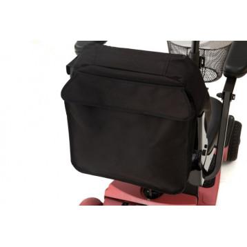 Borsa Posteriore Scooter Cm400