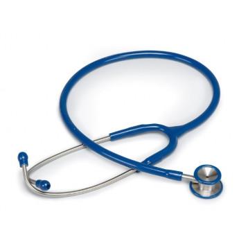 Stetofonendoscopio Pediatrico In Acciaio Inox - Blu