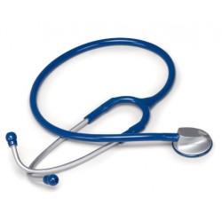 Fonendoscopio Adulti Con Testa Anatomica - Blu