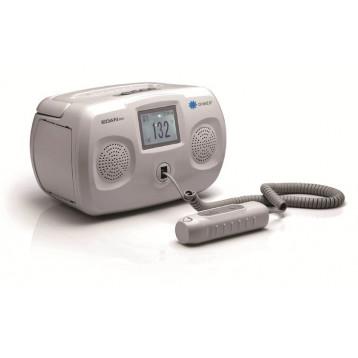 Doppler Ad Ultrasuoni Da Tavolo - Sonda Con Cavo