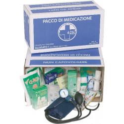Pacchi Reintegro Pronto Soccorso Dm N.388 - PS532