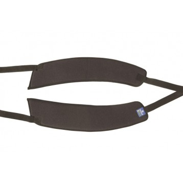 Cintura Pelvica Di Contenimento - Fascie Separate