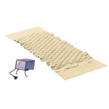 Kit materasso + compressore con regolazione