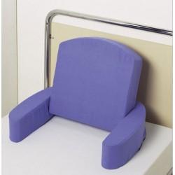Poltrona da letto e per postura anziani