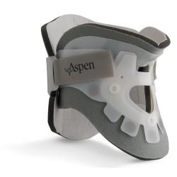 Modello Aspen collare cervicale bivalve