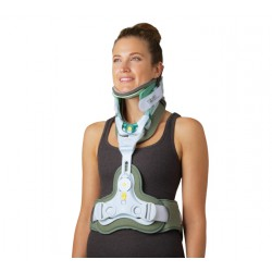 Modello Aspen Vista TS immobilizzatore cervico-sternale (Minerva)