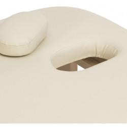 Supplemento foro facciale letto in legno
