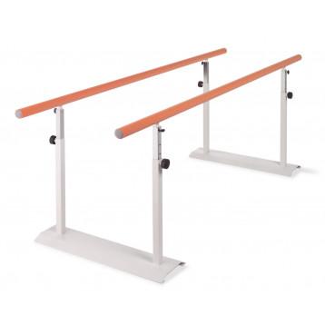 Parallela per riabilitazione fisioterapica lunga 2,5 metri