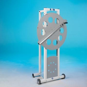 dispositivo per praticare esercizi di mantenimento per la spalla e per il gomito nei casi di rigidità