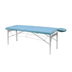 Lettino Massaggio Pieghevole Alluminio.Lettino Pieghevole In Alluminio Per Massaggio