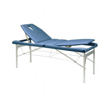 Lettino fisioterapia portatile a valigia pieghevole