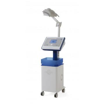 Apparecchiatura terapia laser a scansione con potenza 4000 mW - WFisiolaser hp4