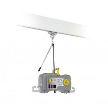 Sollevatore a soffitto nella versione portatile - Motore portatile