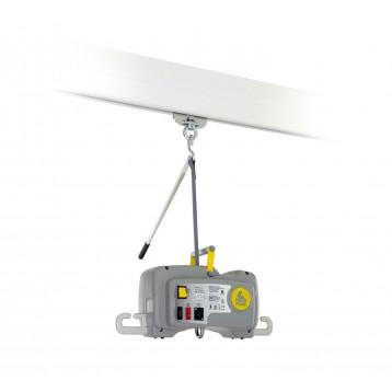 Sollevatore a soffitto nella versione portatile - Motore portatile t