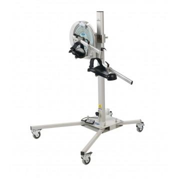 Fisiotek lt - Apparecchio per riabilitazione passiva della spalla