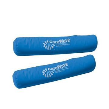 Cuscini polivalenti per il posizionamento addominale o per gli arti inferiori - Cilindrici s