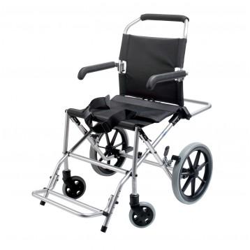 Carrozzella pieghevole in alluminio da transito - Light chair