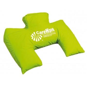 Cuscino per la Profilassi antidecubito degli arti inferiori - Semi-fowler xs