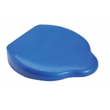 Cuscino ad aria utilizzabile sia per mantenere una corretta postura seduta - Sit on air