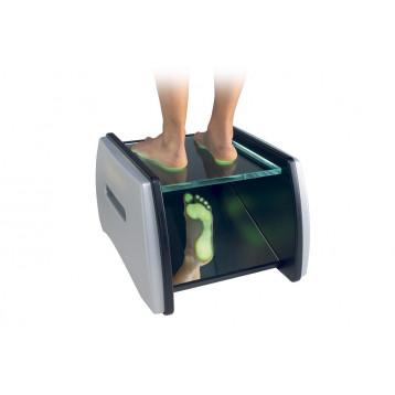 dispositivo per l'analisi del tipo di piede - Podoscopio lux