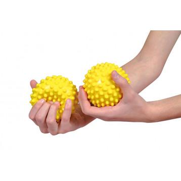 La palla Sensyball adatta per i massaggi, la stimolazione dei riflessi - Sensyball 03120