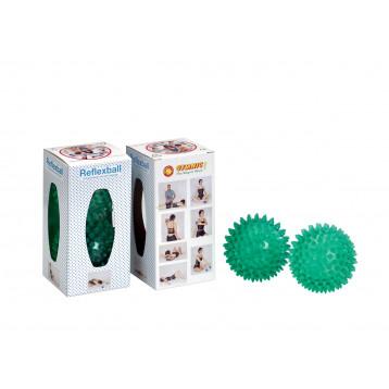 Palline ideali nella ginnastica dolce - Reflexball