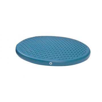 Cuscino rotondo gonfiabile per esercizi di postura - Discosit