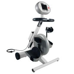 cicloergometro adatto al training degli arti inferiori - Vivamed classic
