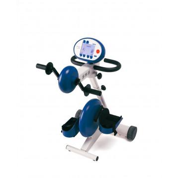 cicloergometro adatto al training degli arti inferiori - Vivamed2 complet card