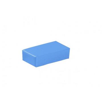 Forma rettangolare per lettino fisioterapico