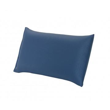 cuscino utilizzato come sostegno per la lordosi sia a livello lombare sia a livello cervicale